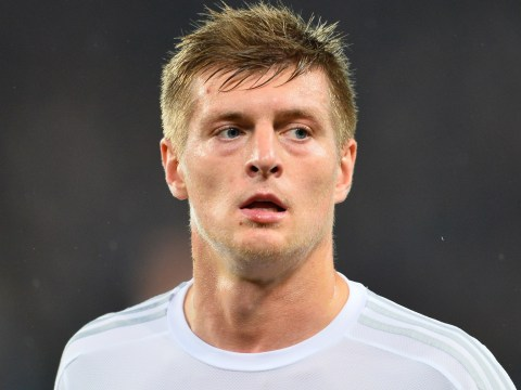 Toni Kroos tempted by Manchester United transfer, says Tancredi Palmeri