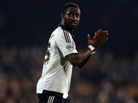 Tottenham in talks to sign Fulham forward Moussa Dembele – report