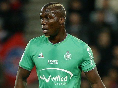 Aston Villa make transfer enquiry for Florentin Pogba – report