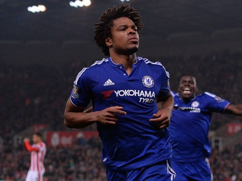 Chelsea ace Loic Remy close to Spartak Moscow move – report