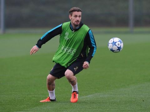 Aston Villa edge closer to signing Arsenal star Mathieu Debuchy on loan