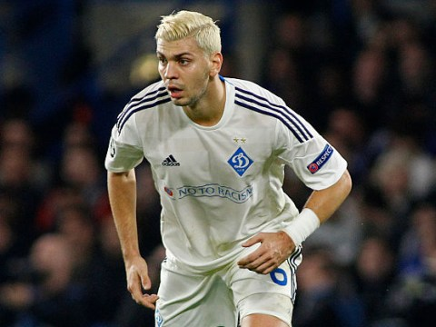 Aleksandar Dragovic closing in on Manchester United transfer – report