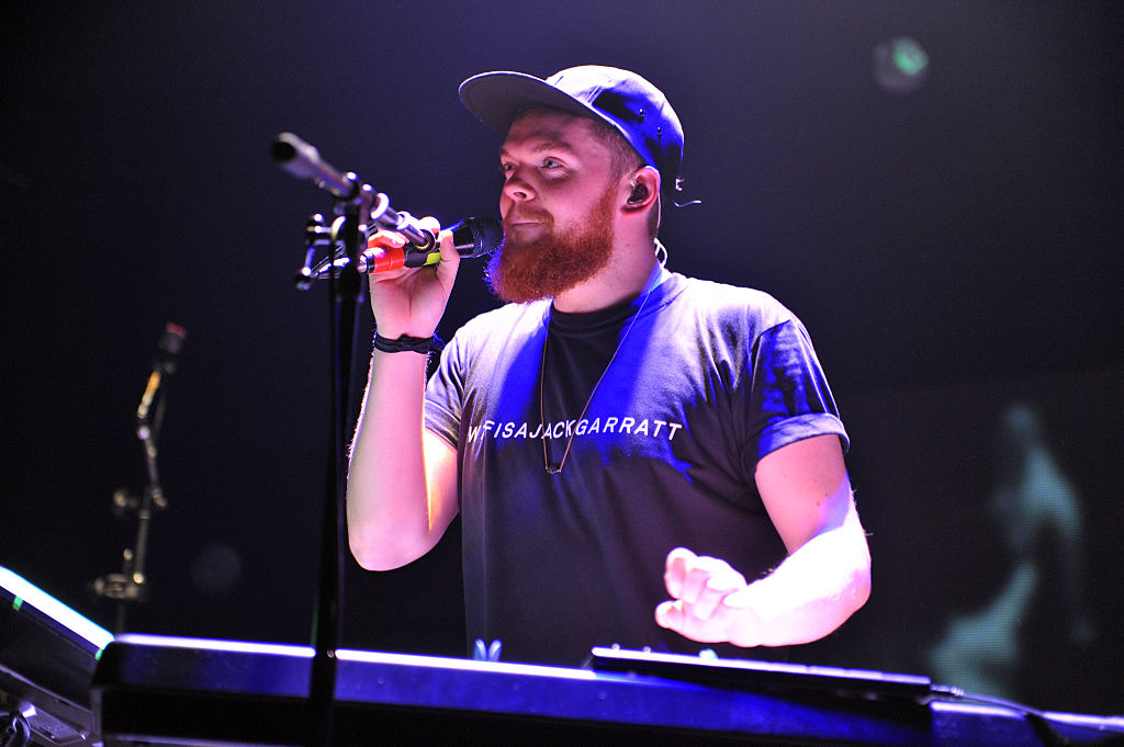 Everything you need to know about BBC Sound of 2016 winner Jack Garratt