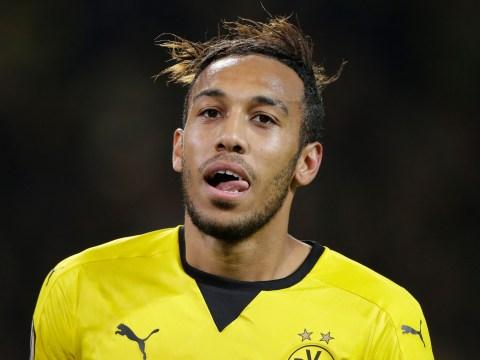 Pierre-Emerick Aubameyang misses training amid Arsenal transfer speculation – report