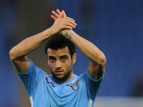 Manchester United should take a £35m gamble on Lazio's Felipe Anderson in the January transfer window