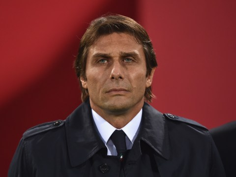 Chelsea hold talks with Italy manager Antonio Conte – report