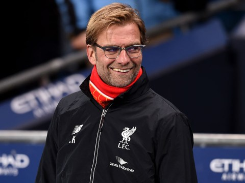 Jurgen Klopp reveals Liverpool are prepared to buy in January transfer window