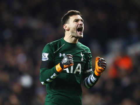 Tottenham Hotspur captain Hugo Lloris believes Arsenal are more likely to win the Premier League than Spurs