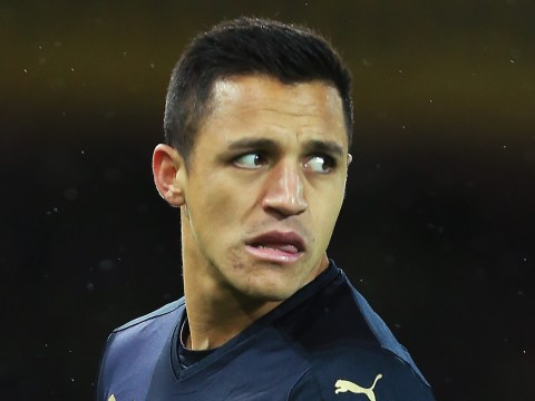 Alexis Sanchez could make Arsenal return against Stoke City, says Arsene Wenger