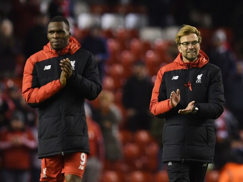 Liverpool boss Jurgen Klopp tells scouts to find him a new striker – report