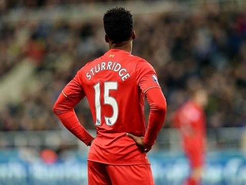 Liverpool ready to sell Daniel Sturridge for around £25million – report