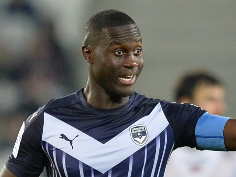 Henri Saivet in Newcastle to seal transfer from Bordeaux, says Gary Jacob
