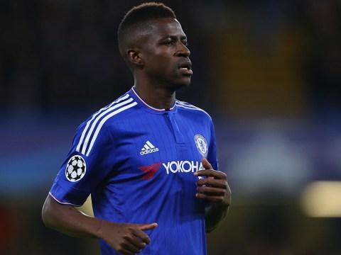 Chelsea midfielder Ramires on verge of £25m move to Chinese Super League side Jiangsu Suning