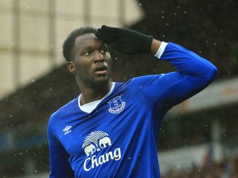 Manchester United ready to seal transfer of £37m Romelu Lukaku – report