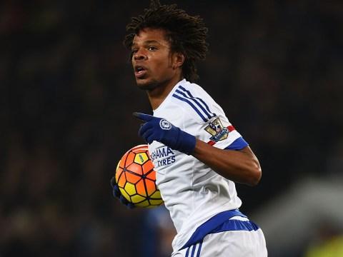 Tottenham want Chelsea striker Loic Remy on loan – report