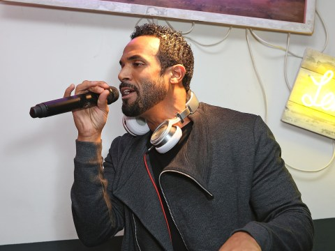 Craig David finally announces full comeback and new album as he is signed to Sony