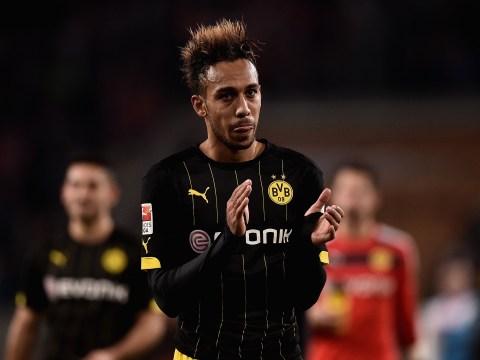 Liverpool ready to make massive transfer move for Borussia Dortmund star Pierre-Emerick Aubameyang – report