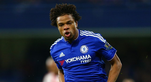 LONDON, ENGLAND - DECEMBER 19: Loic Remy of Chelsea in action during the Barclays Premier League match between Chelsea and Sunderland at Stamford Bridge on December 19, 2015 in London, England. (Photo by Clive Mason/Getty Images)
