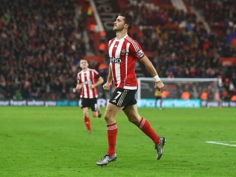 Liverpool need to bid £12m to land Southampton's Shane Long – report