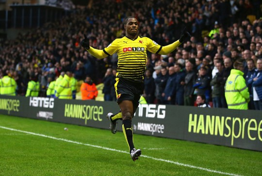 Manchester United Transfer News: Odion Ighalo Says He