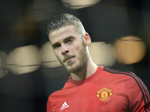 Real Madrid draw up 8-man shortlist including Manchester United's David De Gea and Chelsea's Eden Hazard after transfer ban – report