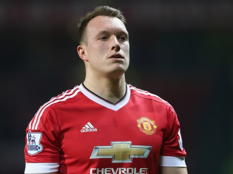 Manchester United injury news: Phil Jones hurt, Ashley Young in the clear, Luke Shaw doubt for season