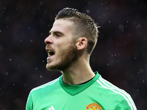 Real Madrid set to trigger David de Gea's £30m Manchester United release clause – report