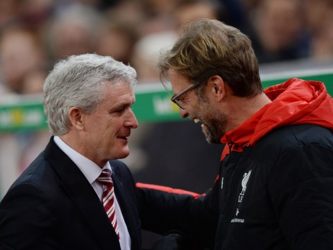 Liverpool v Stoke City Capital One Cup: Team news, injury news, team line ups and TV times