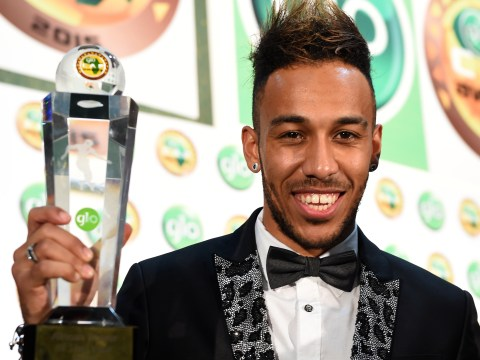 'I don't want to join Arsenal': Pierre-Emerick Aubameyang shuts down transfer rumours