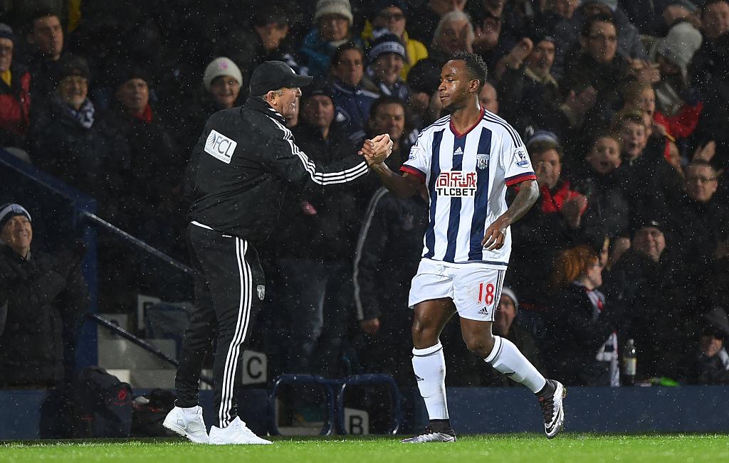 Chelsea and Tottenham target Saido Berahino is for sale, admits Tony Pulis