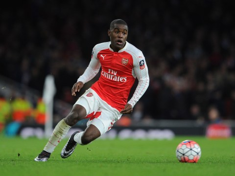 Does Joel Campbell hold the key to Arsenal's title challenge?