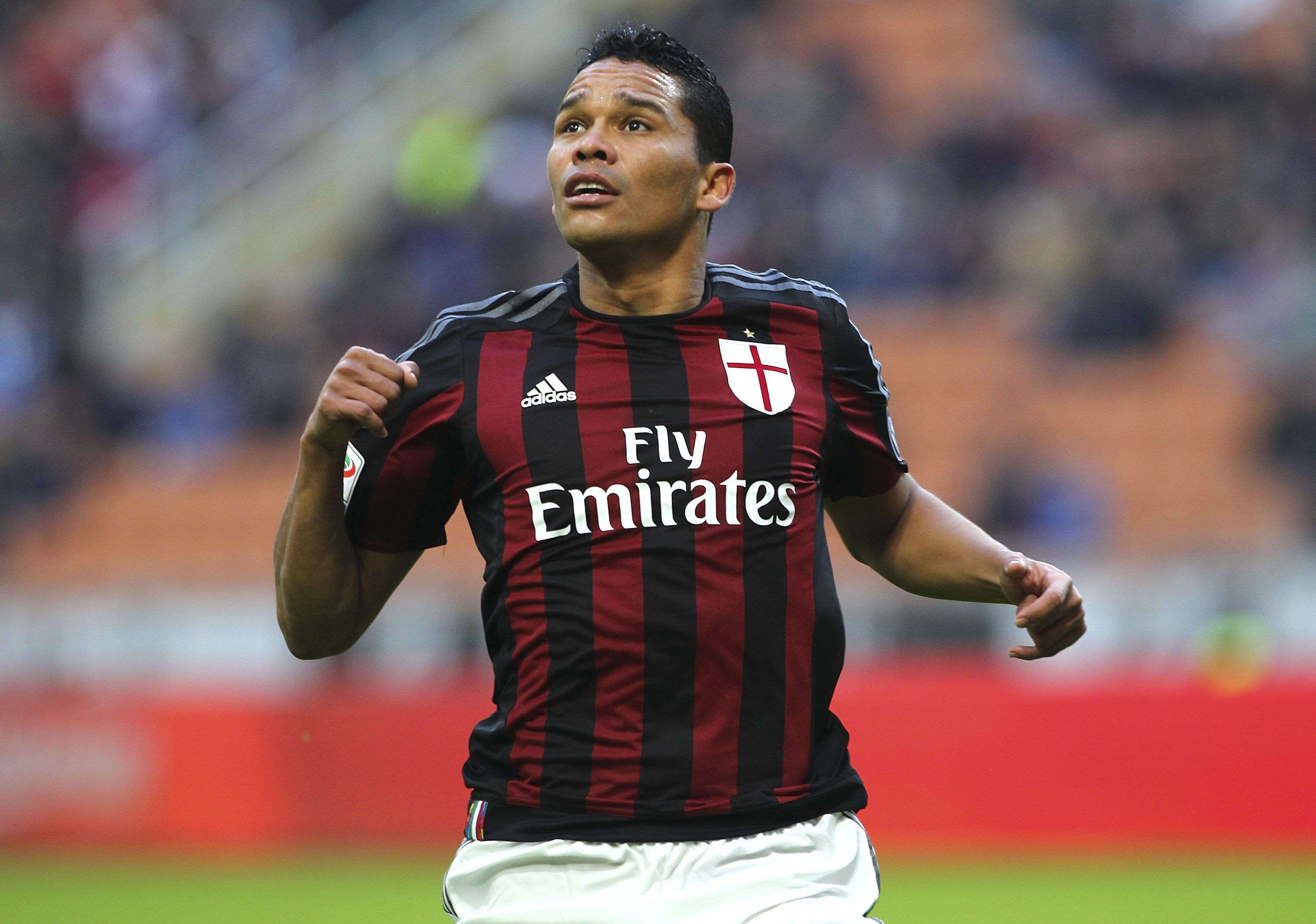 Chelsea ready to seal transfer of AC Milan striker Carlos Bacca – report