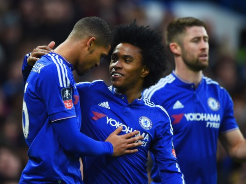 Five things we learned from Chelsea's FA Cup win over Scunthorpe