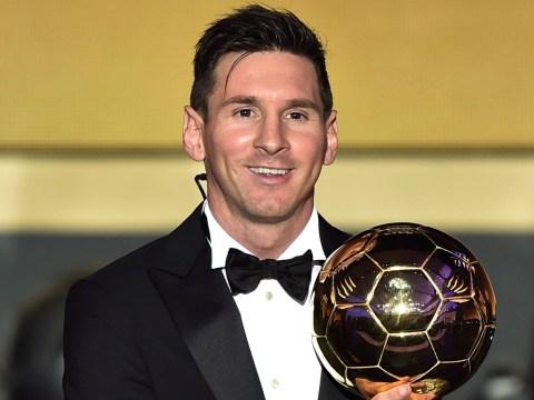 Manchester City dealt transfer blow as Lionel Messi dismisses speculation