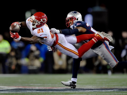 NFL playoff review: Comebacks fall short, Manning and Brady set up another showdown