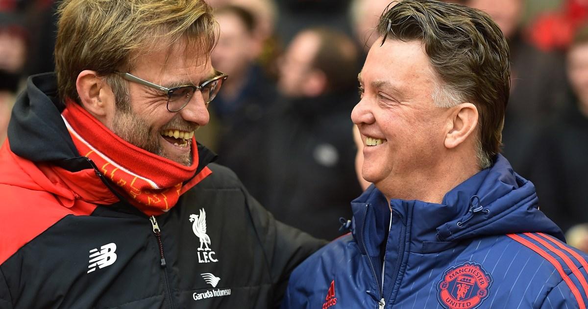 Man Utd News: Van Gaal Boasts Best Big Game Record Despite