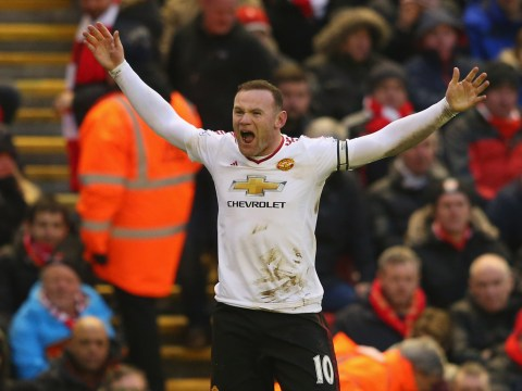 Victory over Liverpool has made Manchester United's whole world look better