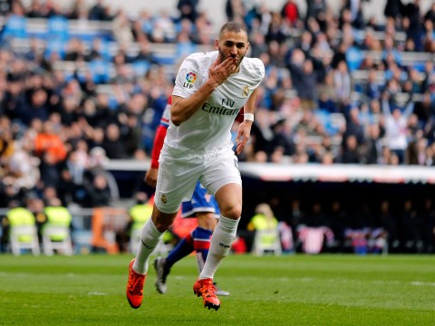 Why a last-ditch January transfer window move for Karim Benzema may be successful for Arsenal