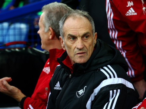 Four things Francesco Guidolin must do to help Swansea City avoid Premier League relegation