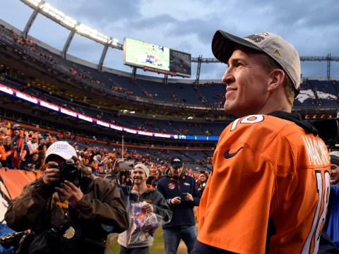 Peyton Manning can enjoy a fairy tale finish to spectacular NFL career at Super Bowl 50