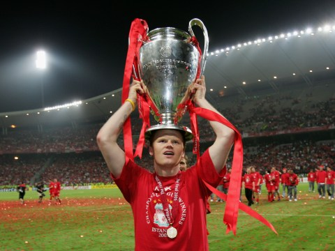 John Arne Riise says he would accept Liverpool coaching role