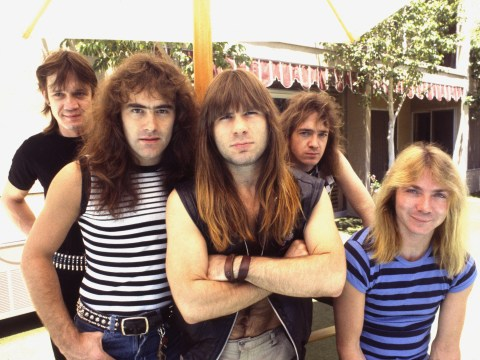 10 reasons Iron Maiden are the best heavy metal band of all time
