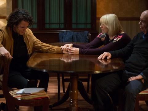 EastEnders spoilers: Will Paul's secret involving Ben help Les and Pam build bridges?