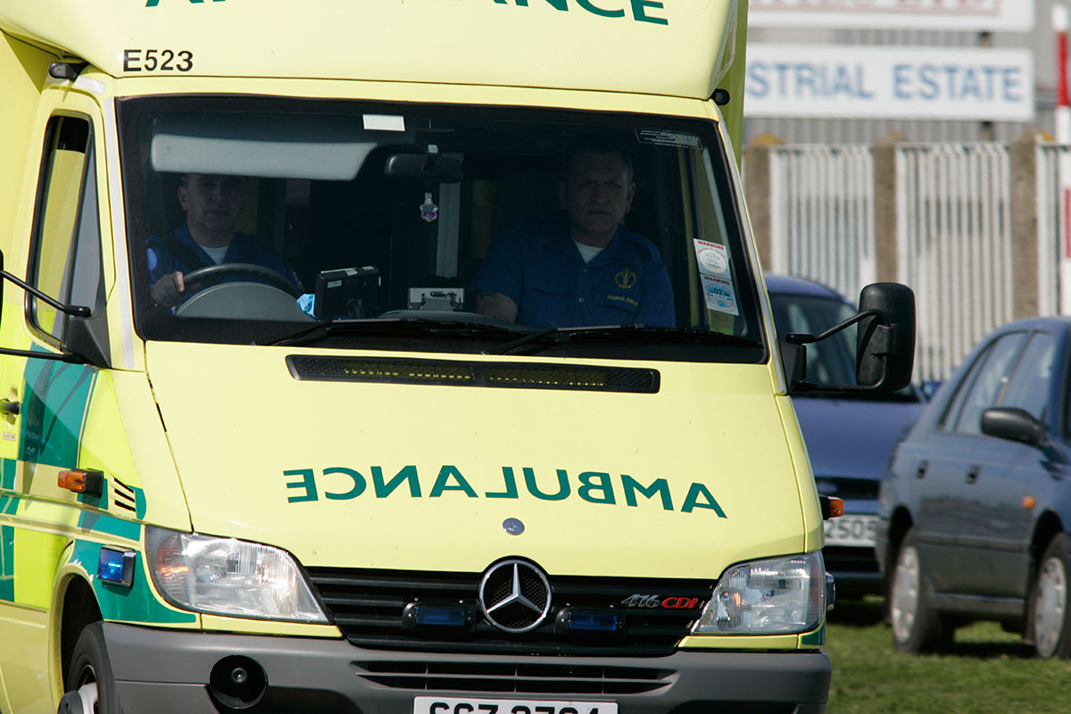 Boy crushed to death after chest of drawers fall on top of him