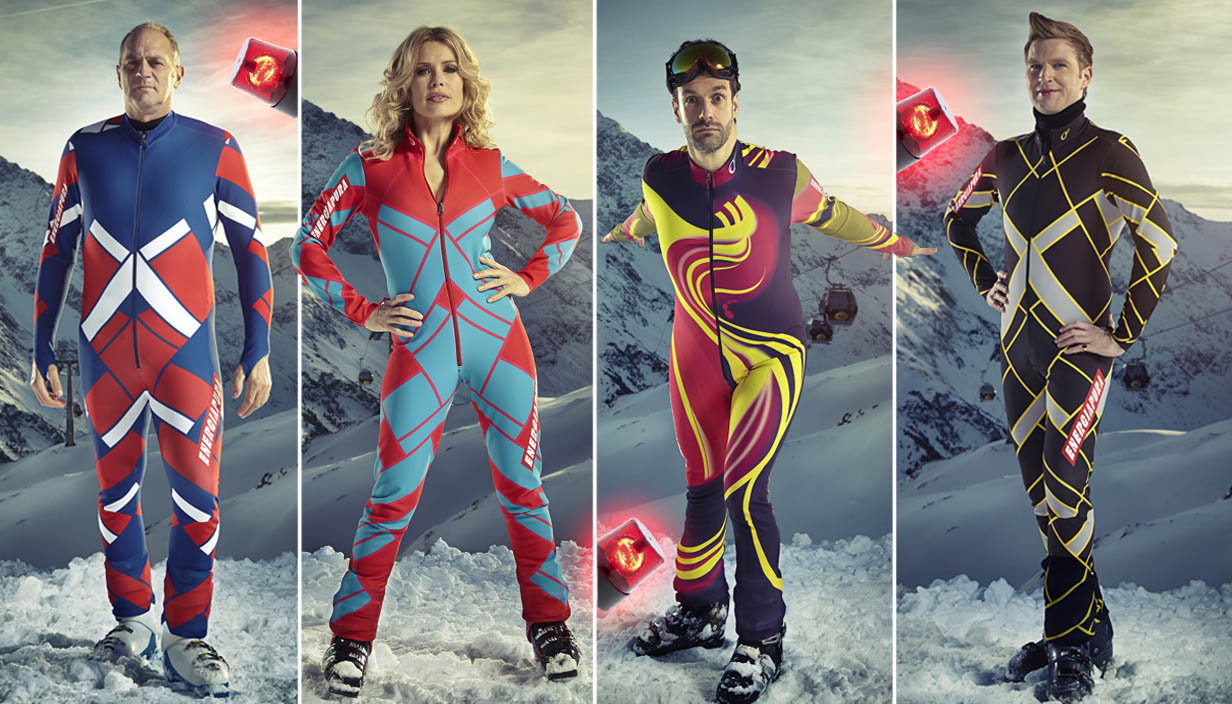 Injuries on The Jump Credit: Channel 4