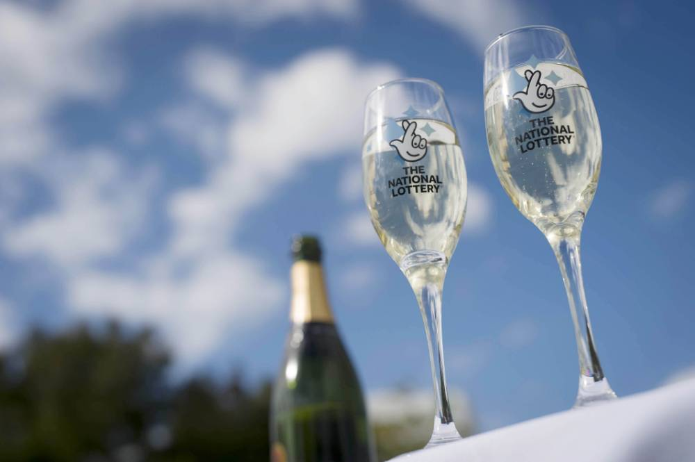 National Lottery threatens court action against false claims for