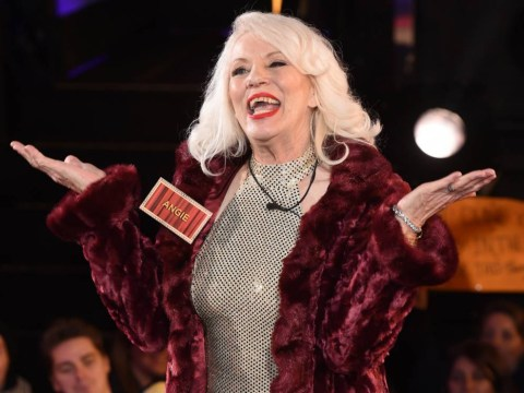 Angie Bowie has gone to 'great lengths' to avoid her ex David Bowie for 40 YEARS