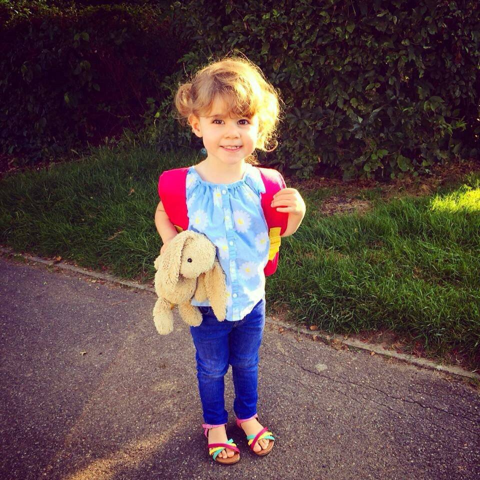 Dad's #FindFred campaign for daughter will give you the feels