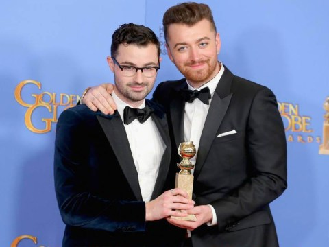 Sam Smith asks 'who's Thom Yorke?' and admits he hasn't heard Radiohead's Spectre theme