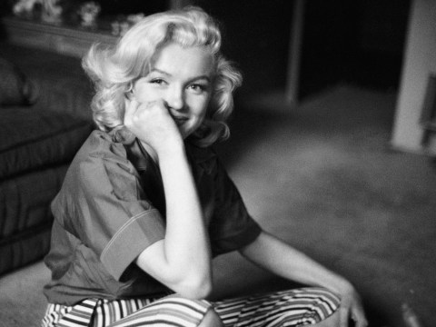 32 photos of Marilyn Monroe to celebrate her 90th birthday